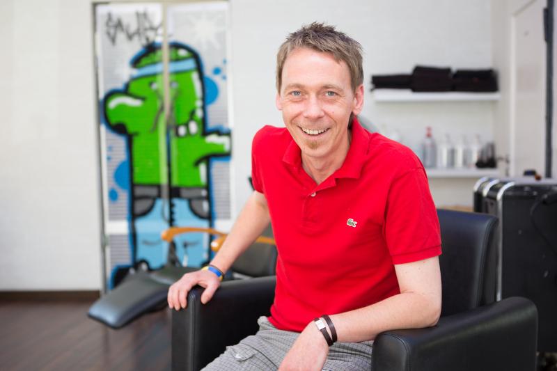 Markus Kietzmann Ihr Friseur In Braunschweig Impressionen Aus Dem